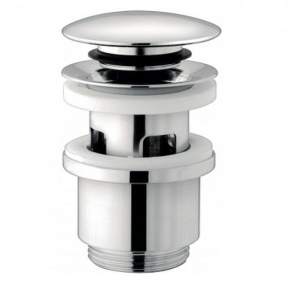 Донный клапан EMMEVI CLICK CLACK CR C05516