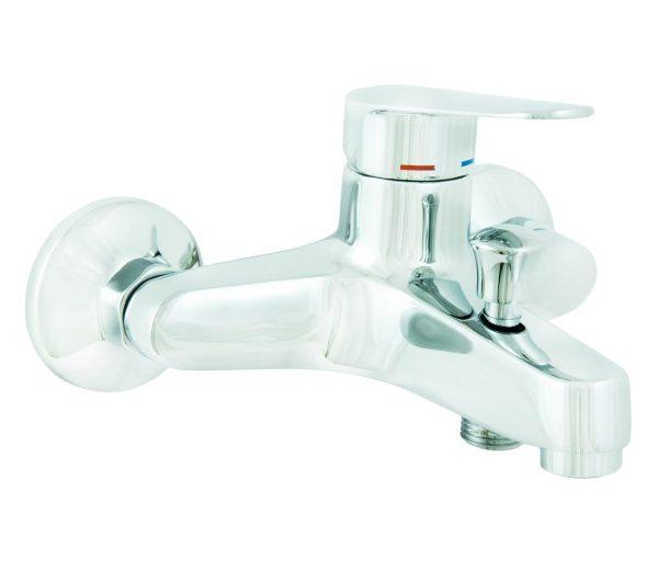 Смеситель для ванны BETA NEW хром б-акс CR27001