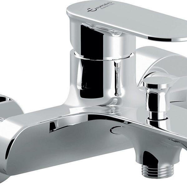 Смеситель для ванны KIRY хром без аксессуаров CR88001
