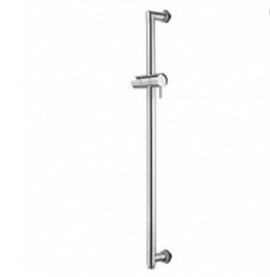 Стойка без аксессуаров BOX 25mm D29000F на встроенный душ