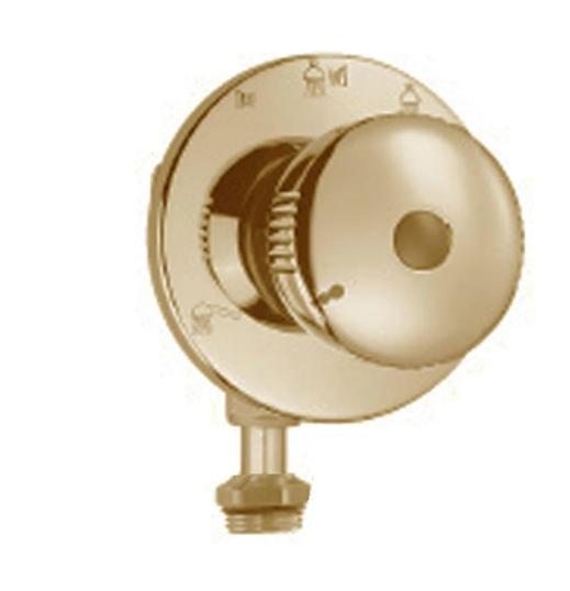 Переключатель 5-ти ход душ-встроенная E6860000 диаметр 111мм