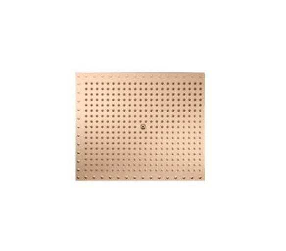 Лейка встроенная Dream-Rectangular 500-400 H35369 золото