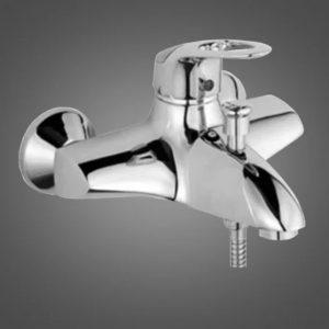 Смеситель для ванный ПЕГАС D40 HB6889276C