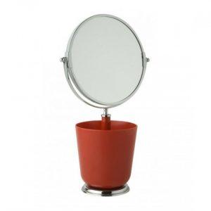 Зеркало Коллекшен MI028 BI белый