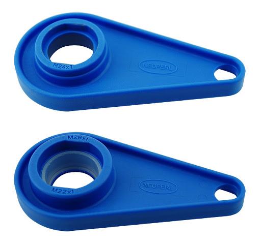 Ключ EM C00121 для аэратора C00119