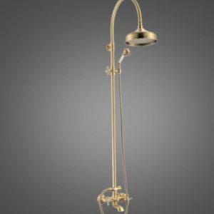 Смеситель РОМА для ванны бронза MXAL0361BR
