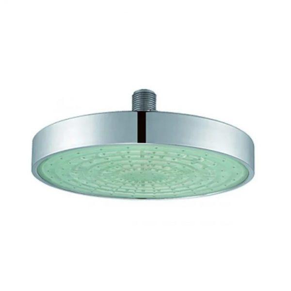 Лейка MIXXEN верхний душ Ирма LED D180 MXAQ0159