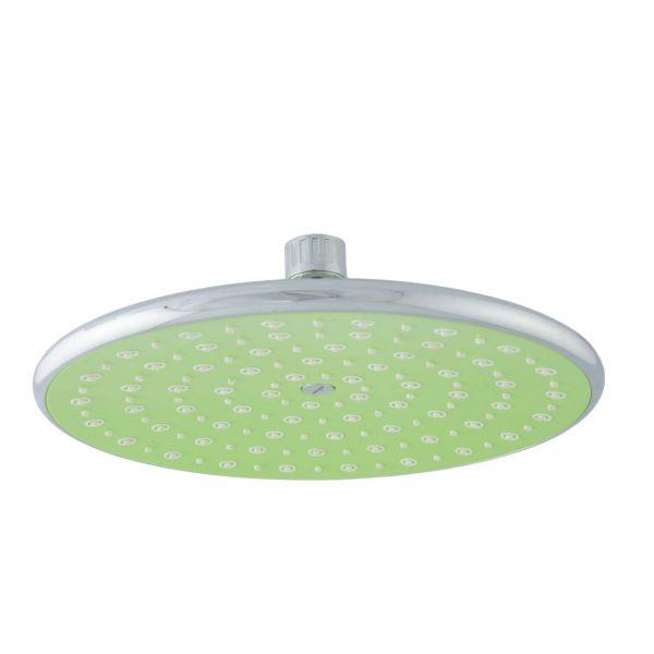 Лейка MIXXEN верхний душ Джой D200 зеленая MXAQ0173-GN