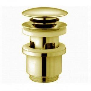 Донный клапан EMMEVI CLICK CLACK OR C05511