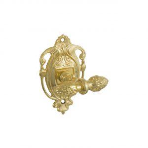 Крючок VENEZIA золото OR VZ016
