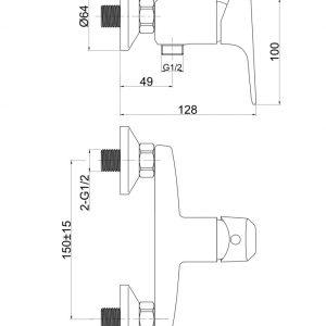 PSH405-2