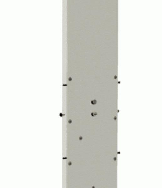Инсталяционная панель моно-4 V01017000000008