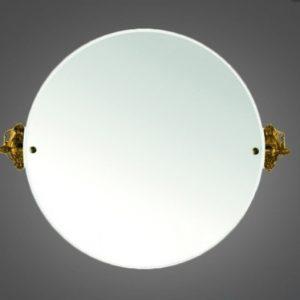 Зеркало ONDINE золото OR ON021