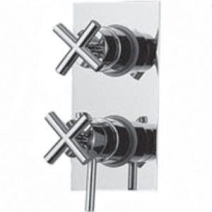 Переключатель душ-встроенная OKI-4 Z75206410 термо