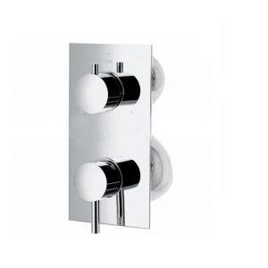 Переключатель душ-встроенная OKI-4 Z77206410 моно